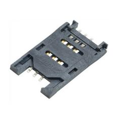 Sim Card Connector MUP-C713