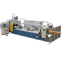 Servo Hydraulic Friction Welding Machine
