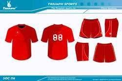 Soccer Replica Jersey
