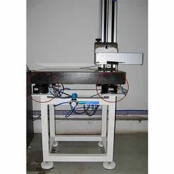 Vibration Isolation Table
