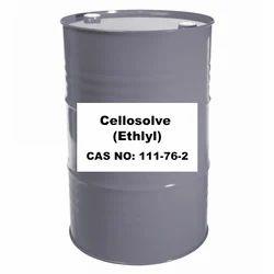 Cellosolve (Ethlyl)