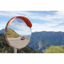 24 Inch Convex Mirror