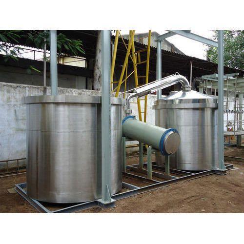 Distillation Plant Exporter From Kolkata