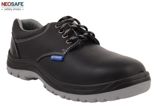 Neosafe PU Sole Double Density Safety Shoes