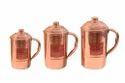 CopperKing Pure Copper Jug (All Size)