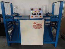 Disposable Bowl Making Machine
