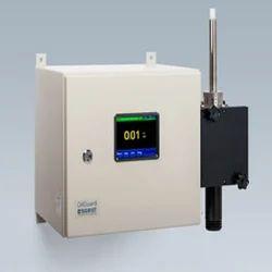 Oilguard 2- On-line Oil In Water Analyzer