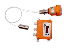 Two Wire Capacitance Continuous Level Transmitter
