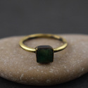 Emerald Gemstone Rings