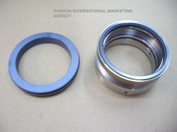 Interchangeable Shaft Seal Assembly For Grasso