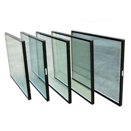 Thermal Insulated Glass