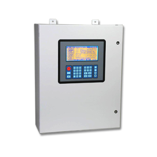 Industrial Gas Leak Detection Systems