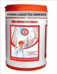 Liquid Tile Adhesive