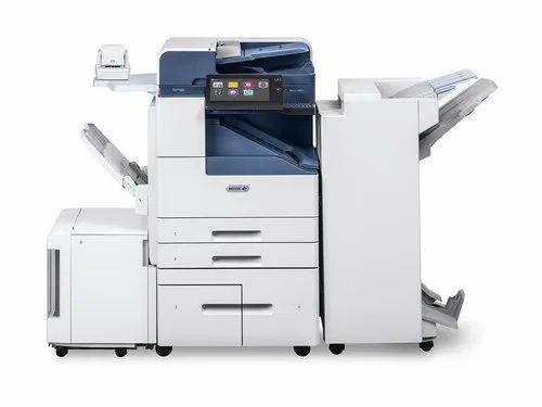 Multifunction Machine - Xerox B1025 DAD Multifunction Printer