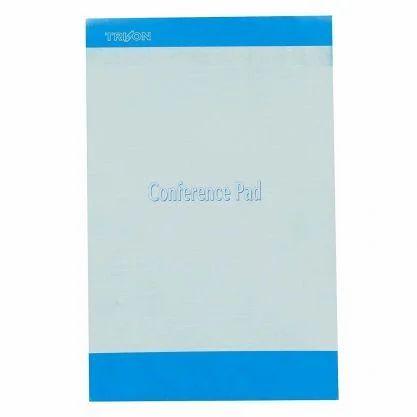 Writing Pad No 22 , 80 Sheet