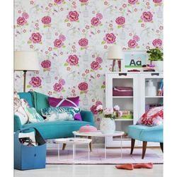 Decorative Room Wallpapers