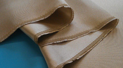 Fire Blanket Silica Fabric