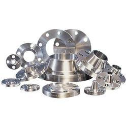 Stainless Steel 301LN Flanges