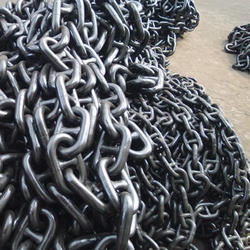 Studlink Anchor Chain