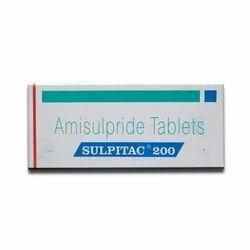 Sulpitac Tablet
