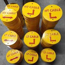 Cable Route Markers