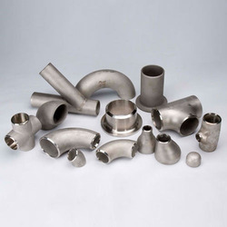 Duplex Steel Butt- Weld Fittings