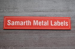 Customized Labels Stickers