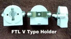 Tube Light Holder