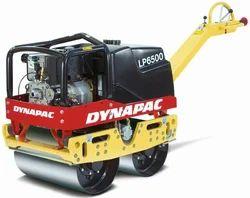 Dynapac Walk Behind Roller