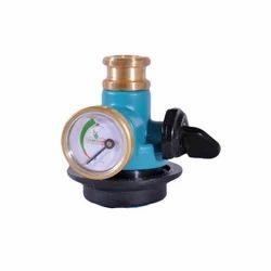 Soham Gas Safety Device