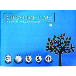 Art and Craft Book Volume 1