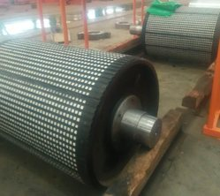 Pulley Lagging Rubber Sheet