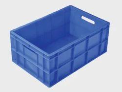 45 ltr Plastic Storage Crate
