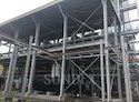 Soybean Extraction Plant