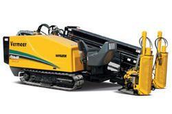 Vermeer 24 40 Rod Rotation Hydraulic Pump Service