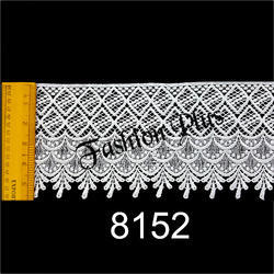 Designer and Fancy Elegant GPO Chemical Lace