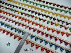 Designer Lace CT 156
