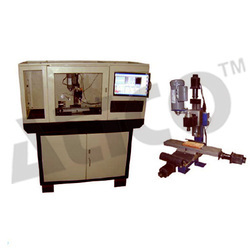 CNC Milling System with Cabinet & PC