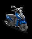 Suzuki Let's Electrical Tyre Engine