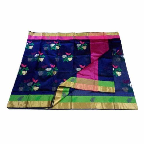 d3031b6d3841b Kota Silk Sarees - Kota Silk Embroidery Sarees Wholesale Trader from ...