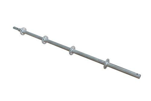 Standard & Vertical Cuplock