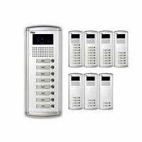 HI-Focus  HF-12VCR Video Door Phone