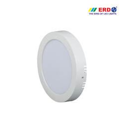 5W Round LED Surface Mount Light