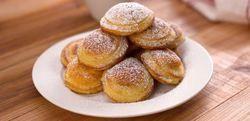Mini Pancake Premix