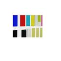 ABS Plastic Coatings/Paints