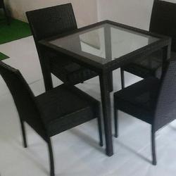 Wicker Patio Furniture