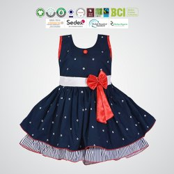 Organic cotton Kids apparels Manufacturer