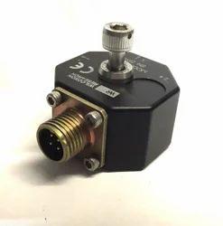Triaxial Vibration Sensor 993A