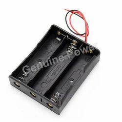 Triple 18650 Battery Holder