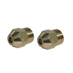 Brass Sprinkler Parts